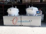 Fornace a temperatura elevata di grafitizzazione per uso d'esperimento