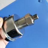 Grande manometro di Digitahi del fronte utilizzato nell'industria meccanica