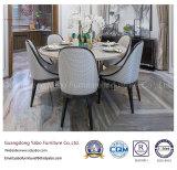 Meubles d'hôtel pour la salle à manger avec diner la présidence réglée (YB-R-30)