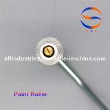 섬유유리를 위한 알루미늄 올리브 롤러 페인트 롤러