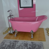AcrylClawfoot Badewannen-gute Qualität mit gut-Preis (BG-7006F)