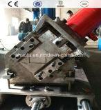 La alta calidad galvanizó el rodillo de la mampostería seca del techo que formaba la máquina