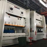 400 Ton Jw36 Series chapa metálica com a embreagem úmida da máquina de perfuração
