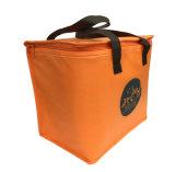 Pacchetto promozionale personalizzato del regalo dell'isolamento dei ghiacci del pack del pacchetto del sacchetto non tessuto della birra