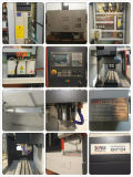 Xk con CNC fresadora CNC7124