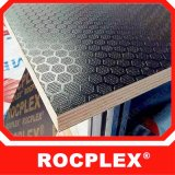 Против лист фанеры толщиной 9 мм Rocplex скольжения