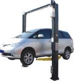 Подъем автомобиля аттестации столба Lift/Ce старта 2