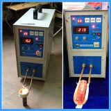 Het Verwarmen van de Inductie van de hoge Frequentie IGBT Apparatuur