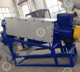 Auto PP HDPE Film Reciclaje Lavadora