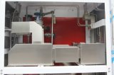IC 카드 판독기와 가진 액화천연가스 충전물 기계
