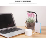Mini portátil popular de la luz de purgado EE.UU.
