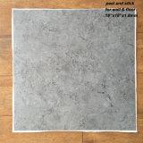 Belüftung-selbstklebende Bodenbelag-Fliesen/Schale und Stock-Fußboden/Self-Stick Fußboden