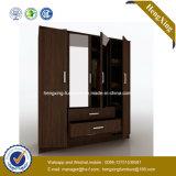 Китай производитель индивидуальные сертификат Fsc шкаф (HX-6M260)