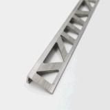 Os perfis de alumínio de estampagem com Anodização Tratamento de Superfície