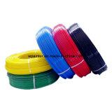 16x1mm DIN73378 Nylon PA6, PA11, PA12 flexible/tube en plastique