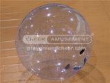 Bola de a pie de agua de PVC de 1,8 m