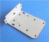Металлический лист штемпелюя части с обслуживанием CNC Pounching вырезывания лазера