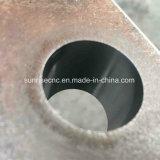 Fabricado en China la perforación y fresadoras para Intercambiador de calor