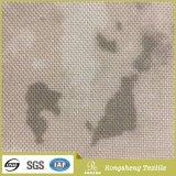 Tessuto della tela incatramata laminato camuffamento del deserto per esterno