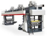 GF-AC máquina laminadora tipo seco de BOPP, Pet, papel de aluminio y papel...