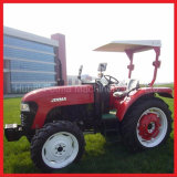 50 HP 4WD CEE-Aprobado Jinma Tractor agrícola (JM504E)
