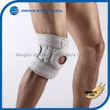 Abrir rótula soporte de rodilla para la Prevención de Lesiones de Alivio de dolor articular y artritis