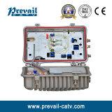 CATV Fttc FTTB 옥외 양용 광학 수신기 또는 광학적인 마디