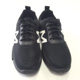 Haltbare Breathable Einspritzung geformte Schuhe