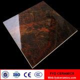 80*80 glasig-glänzende PolierGrenze der porzellan-Fliese-Fy6093q