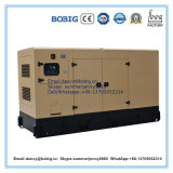 цена генератора 120kw Китая тепловозное с Fawde