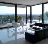 L'alta qualità ha intramezzato il vetro laminato Tempered per il grande vetro del portello della finestra