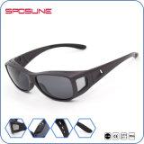 Зажим солнечных очков пляжа рыболовства Anti-Glare на напольных солнечных очках предохранения UV400