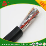 De naakte Kabel van de Kabel van de Telefoon van de Kabel van het Koper UTP Cat3