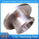Pezzo di precisione di CNC del metallo su ordinazione di alta precisione