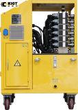 PLCのPulse-Width制御単動同期持ち上がるシステム