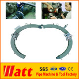 管の切断および斜角が付く機械管端の表面仕上げ機械