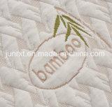 2017 Nouveau luxe hypoallergéniques Tissu éponge de bambou matelas protecteur imperméable
