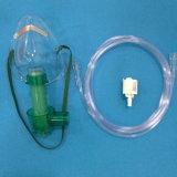 7FT를 가진 처분할 수 있는 다중 환풍 산소 마스크 (벤투리 가면)