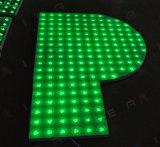 Neuester konzipierter 60*60cm LED Sektor Digital Dance Floor