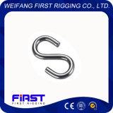 Acier inoxydable galvanisé électrique en acier AISI 316&304 de crochet de «S»