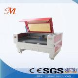 CNC de Scherpe Machine van de Laser met Camera voor Nauwkeurig Knipsel (JM-1590h-CCD)