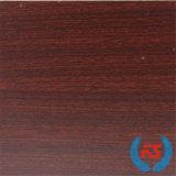 papel decorativo da melamina da grão de madeira de 1250mm*2470mm (8412)