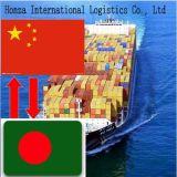 L'aria di mare &Shipping professionale di Cheap&/esprime da Schang-Hai in Bangladesh