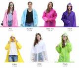 남녀 공통 비옷 재사용할 수 있는 비옷 EVA 비옷
