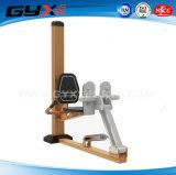 조정가능한 강한 적당 다리 압박의 옥외 체조 기계