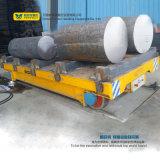 Material eléctrico Transporter Dolly para Cargas Pesadas de transportar