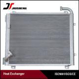 Échangeur de chaleur très demandé d'utilisation pour Hitachi