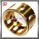 Parti di metallo lavoranti del tornio preciso di CNC della Cina