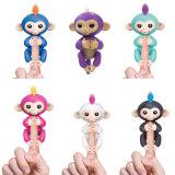 2017 선물로 새로운 대화식 아기 원숭이 장난감 대화식 장난감