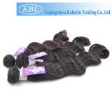 Бразильские человеческие волосы высокого качества от Kbl